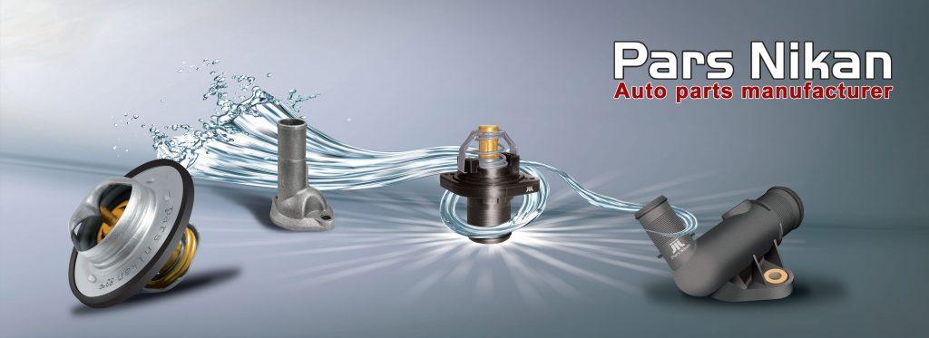 پیشرو در طراحی و تولید انواع سنسور های دمای آب و روغن