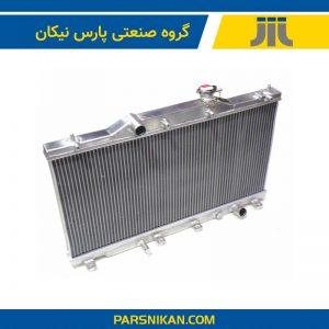رادیاترو | radiator | سیستم خنک کاری