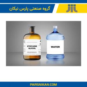 ترکیبات ضدیخ