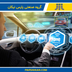تکنولوژی و خودروهای جدید
